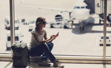 海外でスマホの「パケット定額」は使える?メリットや注意点